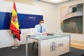 Sánchez subraya la importancia de avanzar en la campaña de vacunación en toda la Unión Europea