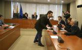 El PSOE pide que en la próxima reunión de la Comisión de Investigación del Auditorio de Puerto Lumbreras quede establecido el calendario de comparecencias