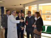 El Servicio Murciano de Salud abordará el proyecto de reforma y adecuación del Consultorio de Lo Pagán