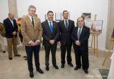 El ISEN acoge una muestra de fotografias del Juan Sebastian Elcano
