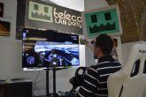 Jugadores profesionales de deportes electrónicos y una 'escape room' gratuita en la Teleco LAN Party 9