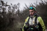 El cartagenero Andres Lledo se enfrentara a 230 kilometros de carrera en la nieve en la Ice Ultra