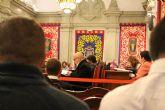 Cs Cartagena logra que el Gobierno constituya la Comisión de ejecución de los acuerdos del Pleno
