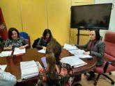 La Mesa de Contratacion adjudica el contrato para las obras de adecuacion del Barrio Universitario