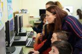 Un año más la campaña de buenas prácticas medioambientales conciencia a los escolares torreños