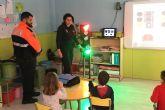 Cerca de 700 alumnos torreños participan en una nueva edición de la campaña escolar de educación vial
