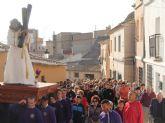 El Ayuntamiento marcará en las calles las estaciones del Vía Crucis