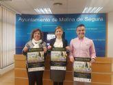 La VII Carrera Popular Centro Educativo Los Olivos de Molina de Segura se celebra el domingo 4 de marzo