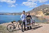 300 ciclistas tomar�n la salida en el I Bike Marat�n por las Calas de bolnuevo