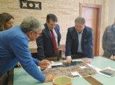 Agricultura mejorará los colectores de saneamiento de los núcleos urbanos junto al Mar Menor