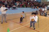 Un total de 145 alumnos participaron en la Fase Local de 'Jugando al Atletismo benjamín' de Deporte Escolar