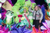 Seis candidatas se disputan esta noche el título de Reina Infantil del Carnaval