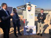 924 comuneros de Jumilla mejoran su riego y ahorran 75.000 euros cada año con la instalación de placas fotovoltaicas