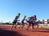 Monte Romero vuelve a centralizar la competición en pista regional
