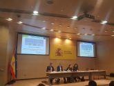 El Ayuntamiento de Águilas participa en las jornadas técnicas sobre fondos FEDER