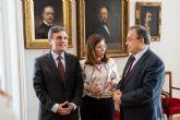 Respaldo unánime de Cartagena Alta Velocidad a la opción aprobada en el Pleno municipal