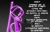 El Batel acoge una nueva edición de ´Hip Hop Sinfónico´