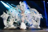 El pregón y la elección de la Reina inauguran el Carnaval 2019 en Cartagena