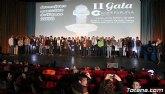 'II Gala Cope Espuña, un motivo de gozo para Totana'