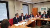 La remodelación de las plantas de Ulea y Lorca para el tratamiento de residuos orgánicos permitirá la instalación del quinto contenedor en la Región