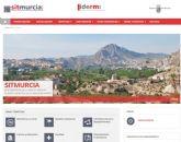 La Comunidad incorpora en su portal de gestión territorial nuevas fotos aéreas de la Región realizadas durante 2019