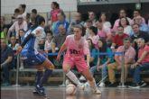 El STV Roldán visita al Sala Zaragoza con tres importantes puntos en juego
