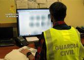 La Guardia Civil detiene a los dos presuntos autores de un robo con violencia en una vivienda