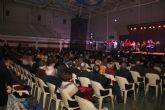 El Centro Rural Multiusos de La Estación-Esparragal contará con un aula de formación musical y tradiciones populares