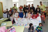 Arranca en el colegio 'Joaquín Cantero' la Escuela de Vacaciones de Semana Santa torreña