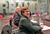 El PSOE quiere que Urbamusa recupere su función social en la gestión de viviendas e infraestructuras