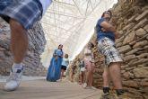 Más de 4.500 visitantes aprovecharon la Jornada de Puertas Abiertas de Puerto de Culturas