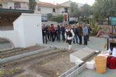 Inaugurada la nueva infraestructura hidráulica de la Casa del Cura