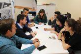 Los corresponsales juveniles conocen nuevos proyectos autonómicos y locales