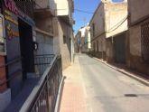 La inauguración de la calle Celia Carrión Pérez de Tudela será el próximo 2 de abril