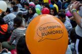 Cartagena se convierte en Espacio Libre de Rumores