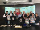 Más de 5.000 motos cruzarán el centro de San Javier y Santiago de la Ribera en la XXII Ruta Mototurística ¡Por la Vida! Región de Murcia