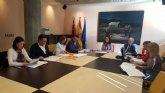 Adjudicadas cinco viviendas de promoción pública en régimen de alquiler para familias con dificultades económicas en Ojós