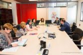 La Junta de Gobierno hace efectivo el cese de Jacinto Martinez Moncada como director general de Urbanismo, a peticion propia