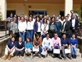Treinta alumnos de la ADLE obtienen su certificado de profesionalidad