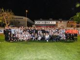 Cartagena acoge a 84 futbolistas noruegos
