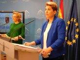 176.000 euros para obras de emergencia en carreteras regionales de Cieza y Alhama de Murcia