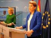 M�s de 327.000 euros para ayuda a domicilio a personas dependientes de Alhama de Murcia