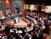 La Asamblea Regional denuncia el desarrollo urbanístico de Camposol