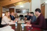 Administraci�n y plataforma vecinal acercan posturas para compatibilizar la actuaci�n de San Crist�bal II con la preservaci�n del paisaje minero