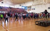 Un total de 339 escolares de sexto curso de Educación Primaria participan en la II Jornada Acuática