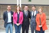 El PSOE de Totana celebra la aprobación de la Ley de Gratuidad de Libros de Texto aprobada hoy en la Asamblea Regional