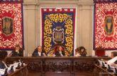 El Pleno municipal muestra su apoyo unanime a las mujeres que padecen la endometriosis