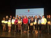 Educaci�n entrega 22 Premios Extraordinarios a alumnos de ESO y Bachillerato