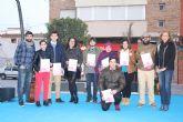 San Pedro del Pinatar celebra el certamen literario 'Grito por mi'