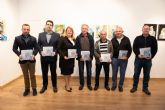Juan Francisco Belmar presenta su último trabajo etnográfico dedicado a las pedanías de Garrobo y Saladillo